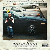 Trust the Process, Vol. 1 by Legend McCall