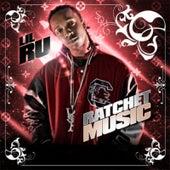 Rachet Music by Various Artists