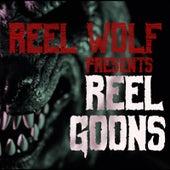 Reel Goons (feat. Ruste Juxx, Danny Diablo, King Gordy, Raze the Ratchet, Snowgoons & Phil Sunday) von Reel Wolf