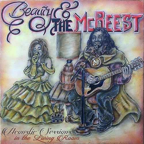 Acoustic Sessions in the Living Room by Beauty