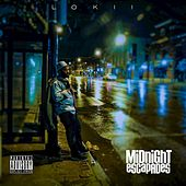 Midnite Escapades by Various Artists