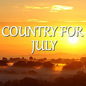 Country For July by Various Artists