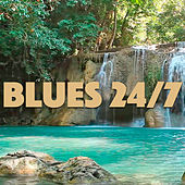 Blues 24/7 von Various Artists