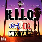 L.A. 2 O.C. Mixtape by Kliq