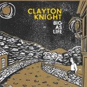 Big as Life by Clayton Knight