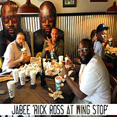 Rick Ross at Wingstop by Jabee