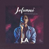 Jofunmi Freestyle by La La