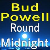 Bud Powell Round Midnight de Bud Powell