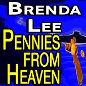 Brenda Lee Pennies From Heaven by Brenda Lee