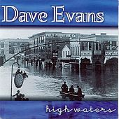 High Waters by Dave Evans
