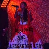 Sesiones, Vol. 1 de Alessadra León
