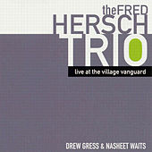 Live At The Village Vanguard by Fred Hersch