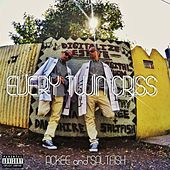 Every Twin Criss by Ackee and Saltfish