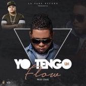 Yo Tengo un Flow by Chimbala