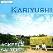 Kariyushi by Ackee and Saltfish