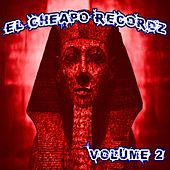 El Cheapo Recordz, Vol. 2 by Various Artists