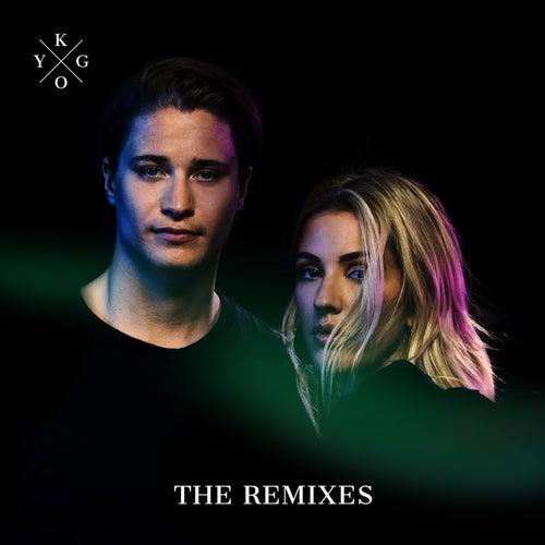 First Time (Remixes) von Ellie Goulding