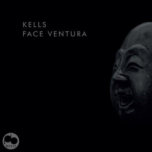 Face Ventura by Kells