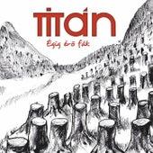 Égig Érő Fák de Titan