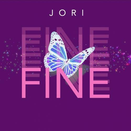 Fine by Jori