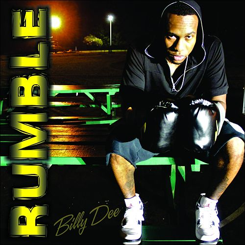 Rumble by Billy Dee