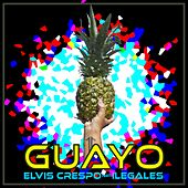 Guayo (feat. Ilegales) by Elvis Crespo