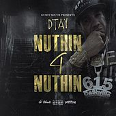 Nuthin 4 Nuthin de Various Artists