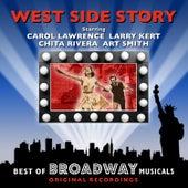 West Side Story by Original Broadway Cast