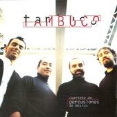 Música japonesa para percusiones by Tambuco