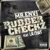 Rubber Checkz by Mr. Envi