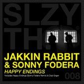 Happy Endings by Jakkin Rabbit