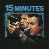 15 Minutes (Original Motion Picture Soundtrack) de Various Artists