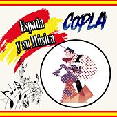 España y Su Música, Copla by Various Artists