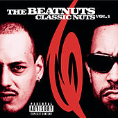 Classic Nuts, Vol. 1 [Clean] by The Beatnuts
