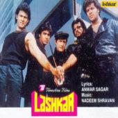 Lashkar (Original Motion Picture Soundtrack) by Various Artists