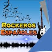 Rockeros Españoles by Various Artists