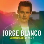 Summer Soul Remixes von Various Artists