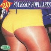 20 Sucessos Populares von Various Artists