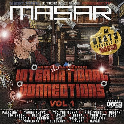 International Connections Vol 1 by Various Artists