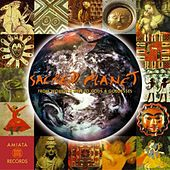 Sacred Planet (From women & man to gods & godnesses) by Various Artists
