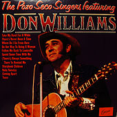 Don Williams by Don Williams