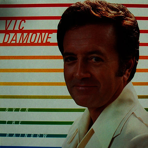 Over The Rainbow by Vic Damone