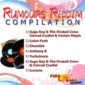 Rumours Riddim Compilation by Various Artists