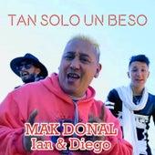 Tan Solo un Beso de Mak Donal