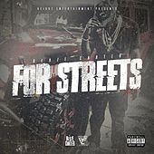For the Streets, Vol. 1 - EP by Blaze Carter