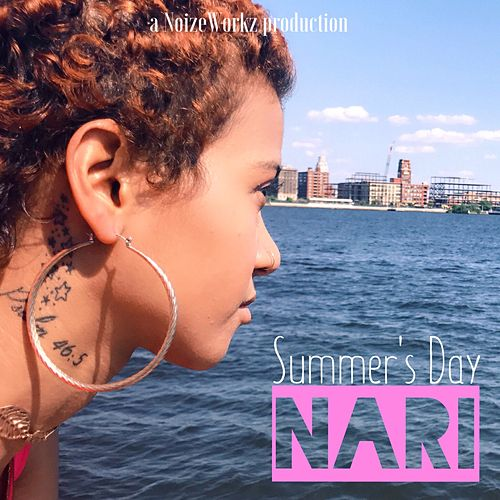 Summer's Day by Nari