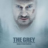 The Grey von Marc Streitenfeld