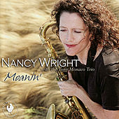 Moanin' by Nancy Wright