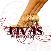 Divas On King Street by Various Artists