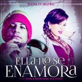 Ella No Se Enamora (feat. Melymel) de Vakero